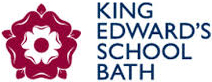 King Edwards School Bath Logo. Friends with Amy Young Dance