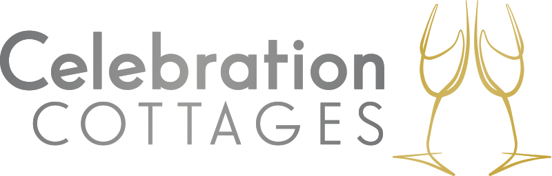 Celebration Cottages Logo. Friends with Amy Young Dance
