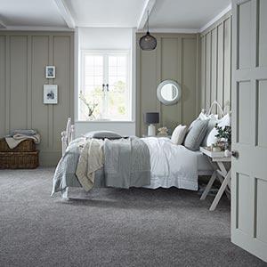 Cormar Carpets - Highland Saxony