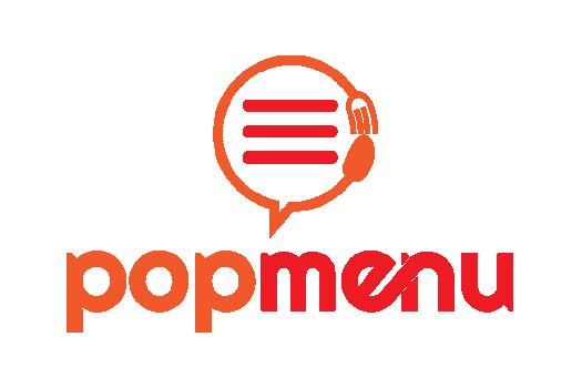 Popmenu logo