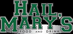 Hail Mary Logo