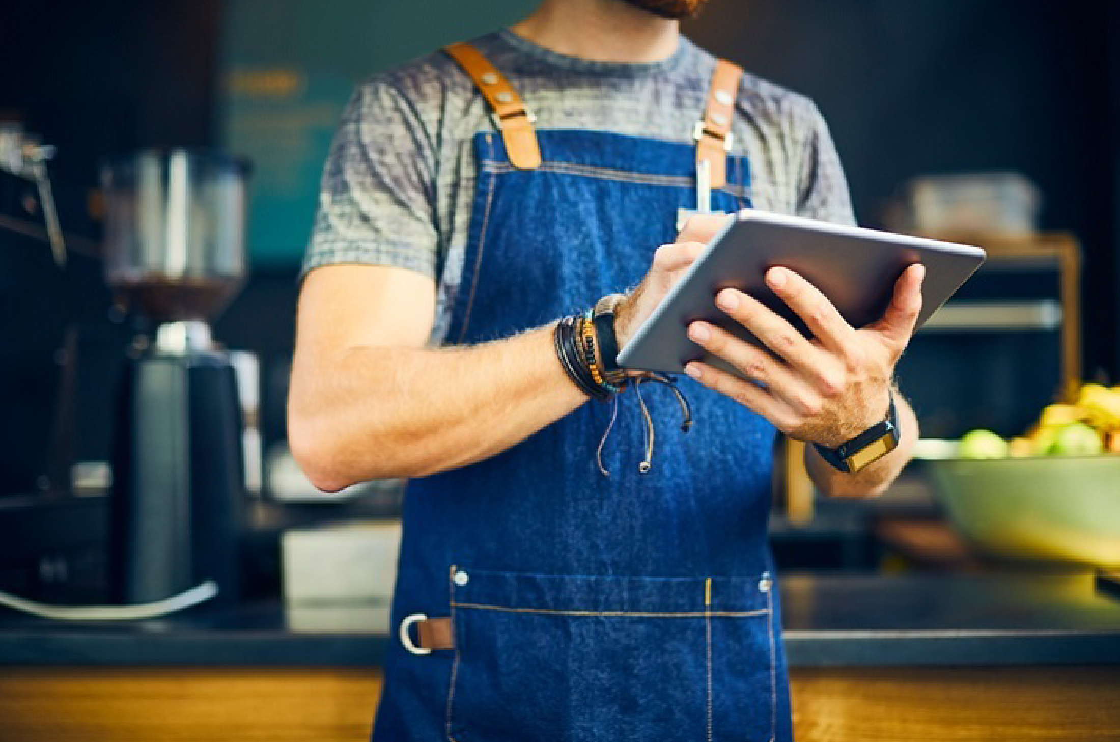 Restaurant technology trends are launching the industry into the digital age. Here are the tools you need to keep your restaurant on top of the trends