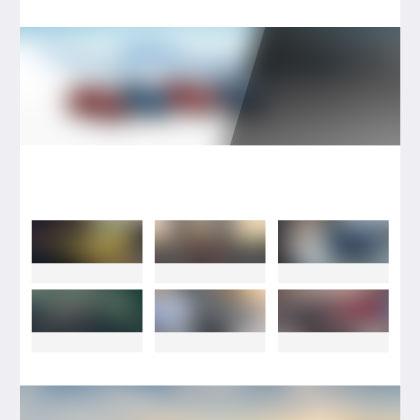 Autohaus Webseiten