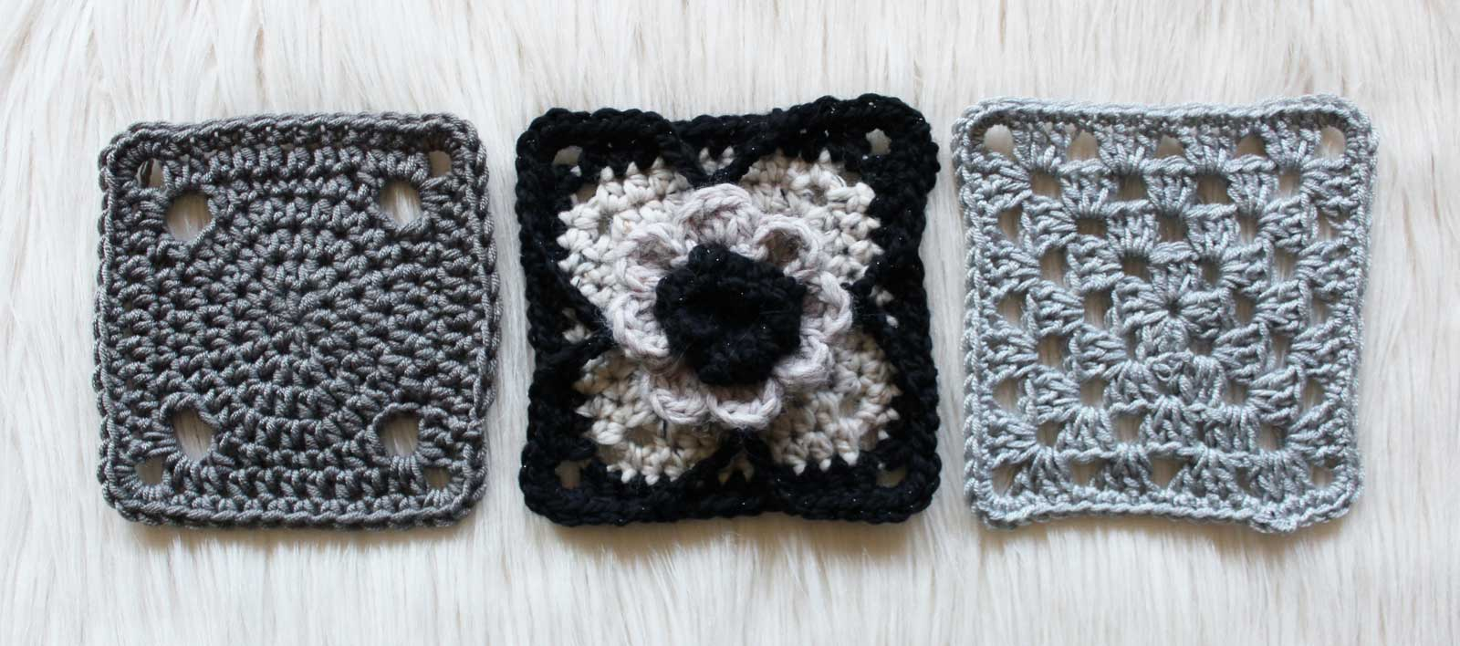 THNLife Granny Square Day 2020 : Simply Crochet Magazine