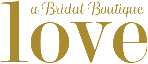 Love A Bridal Boutique Logo