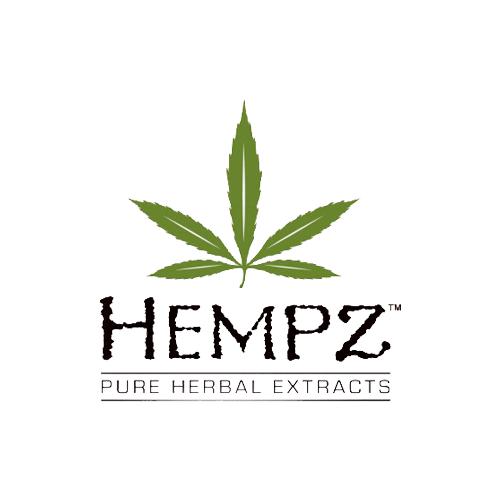 Hempz Logo.