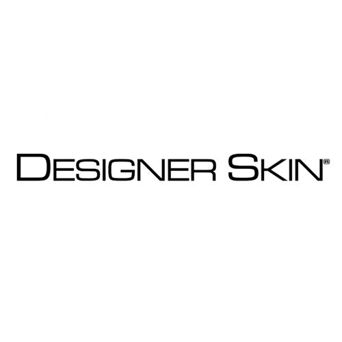 Designer Skin logo.