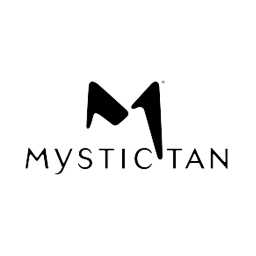Mystictan logo.
