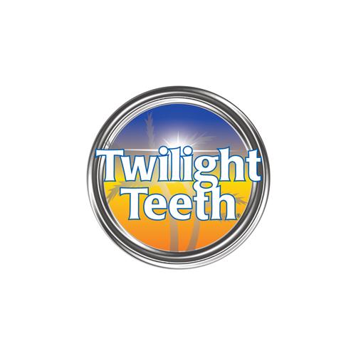Twilight Teeth logo.