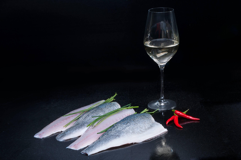 Sea Bass fillet