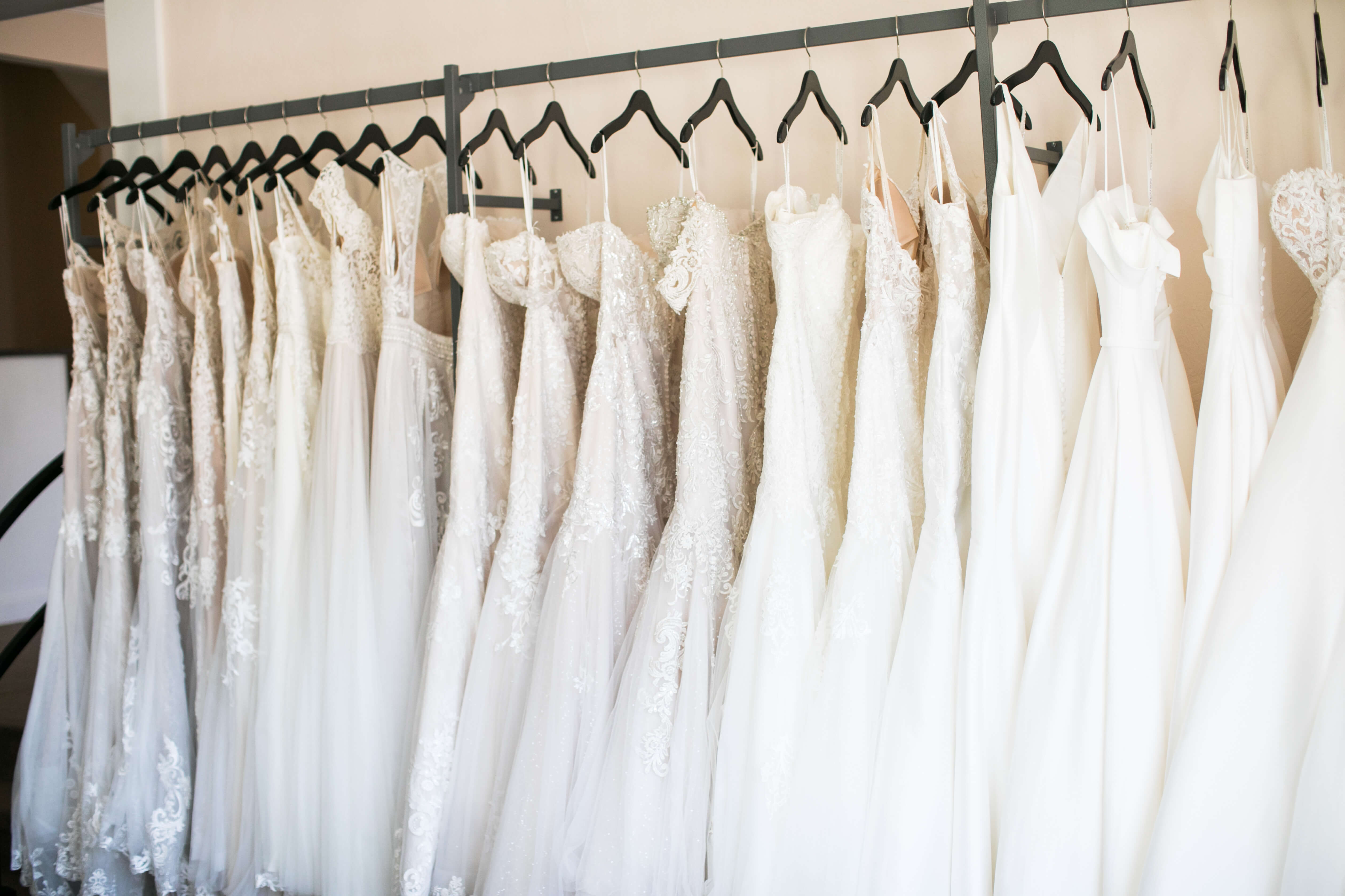 Wedding Dress 101: 4 Helpful Tips For Plus Size Brides