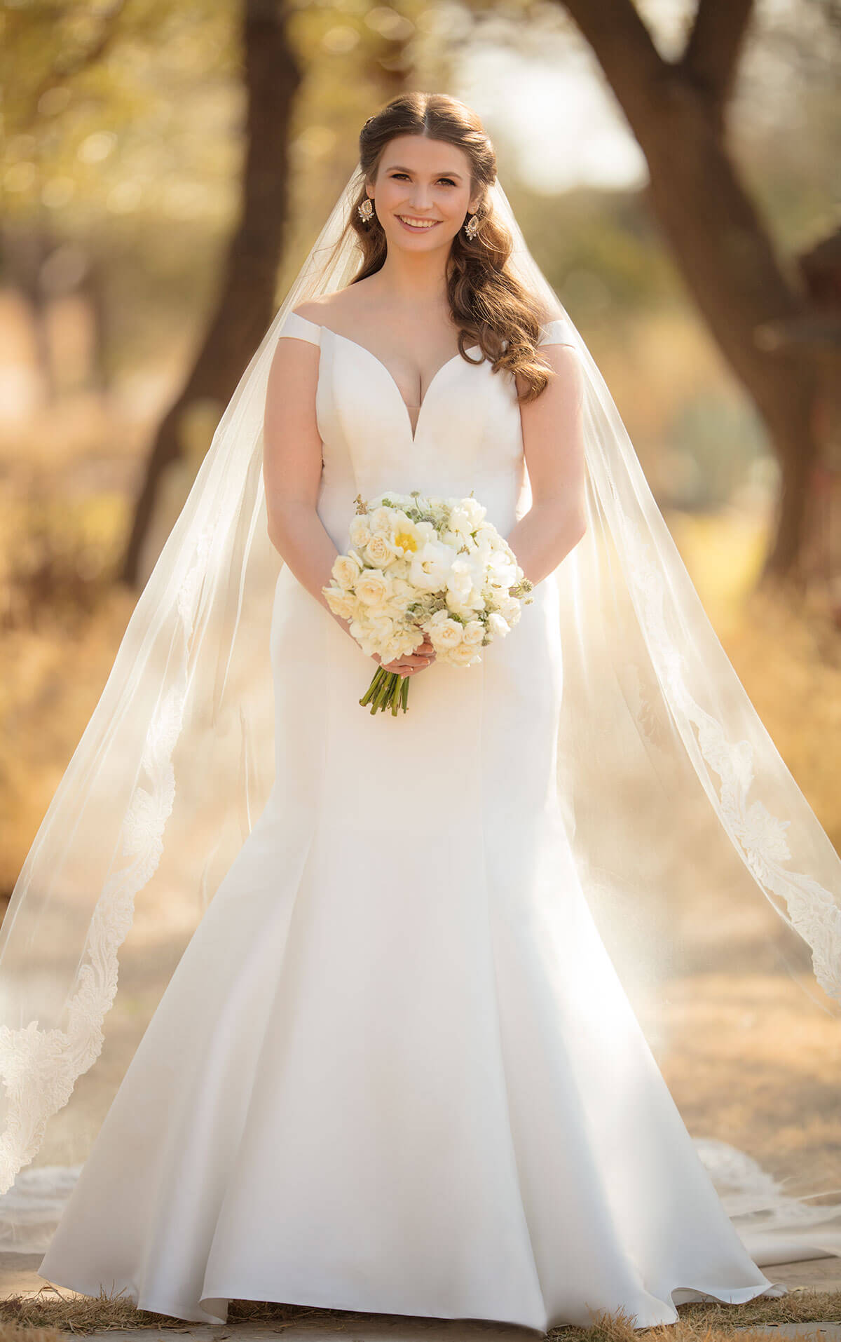 Plus Size Wedding Dresses in Jacksonville, FL
