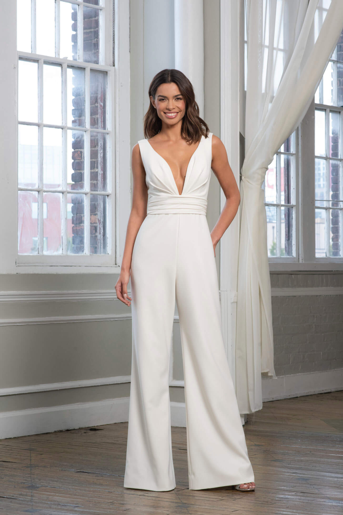 Theia collection designer wedding dresses