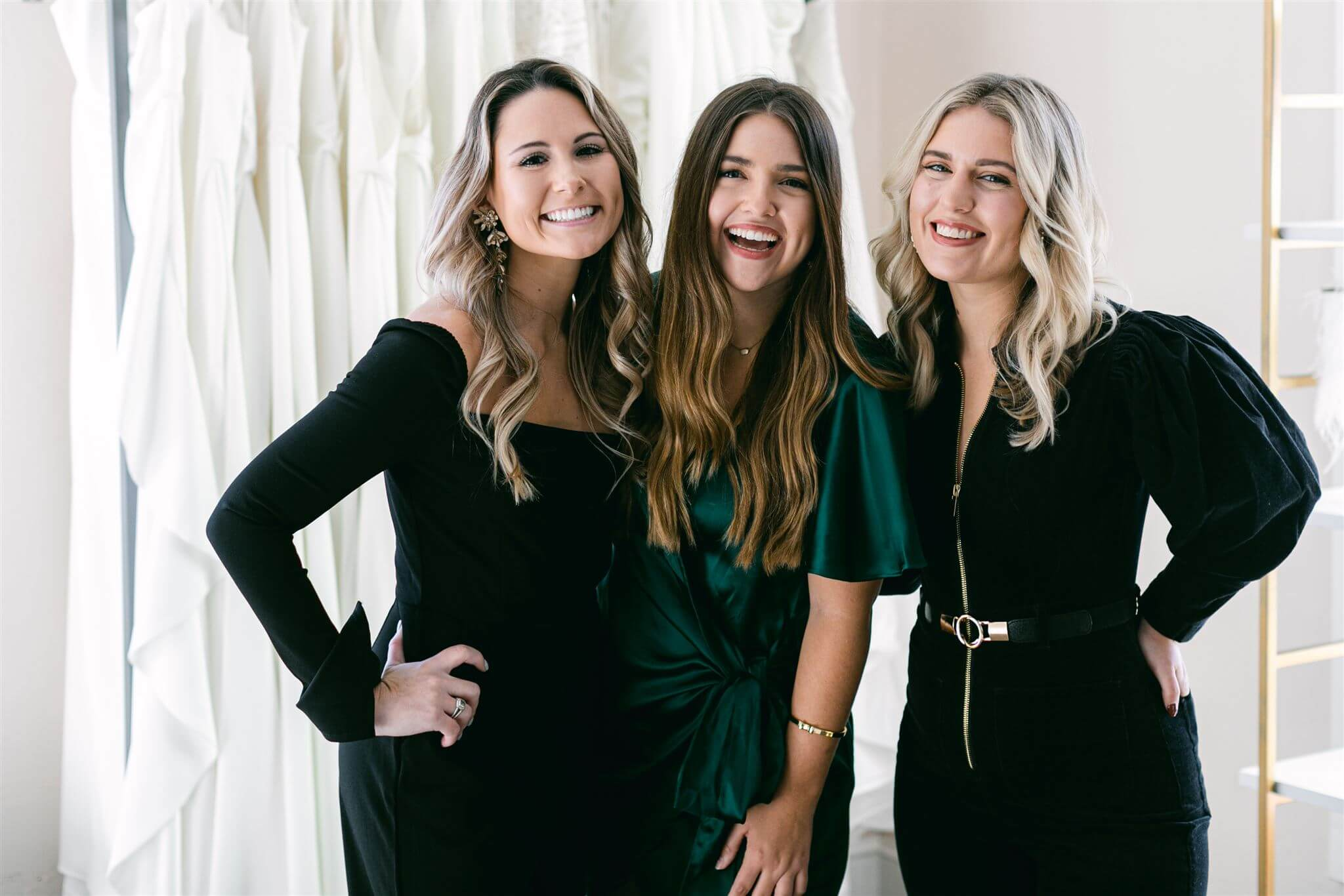 Important things to share with your bridal consultant
