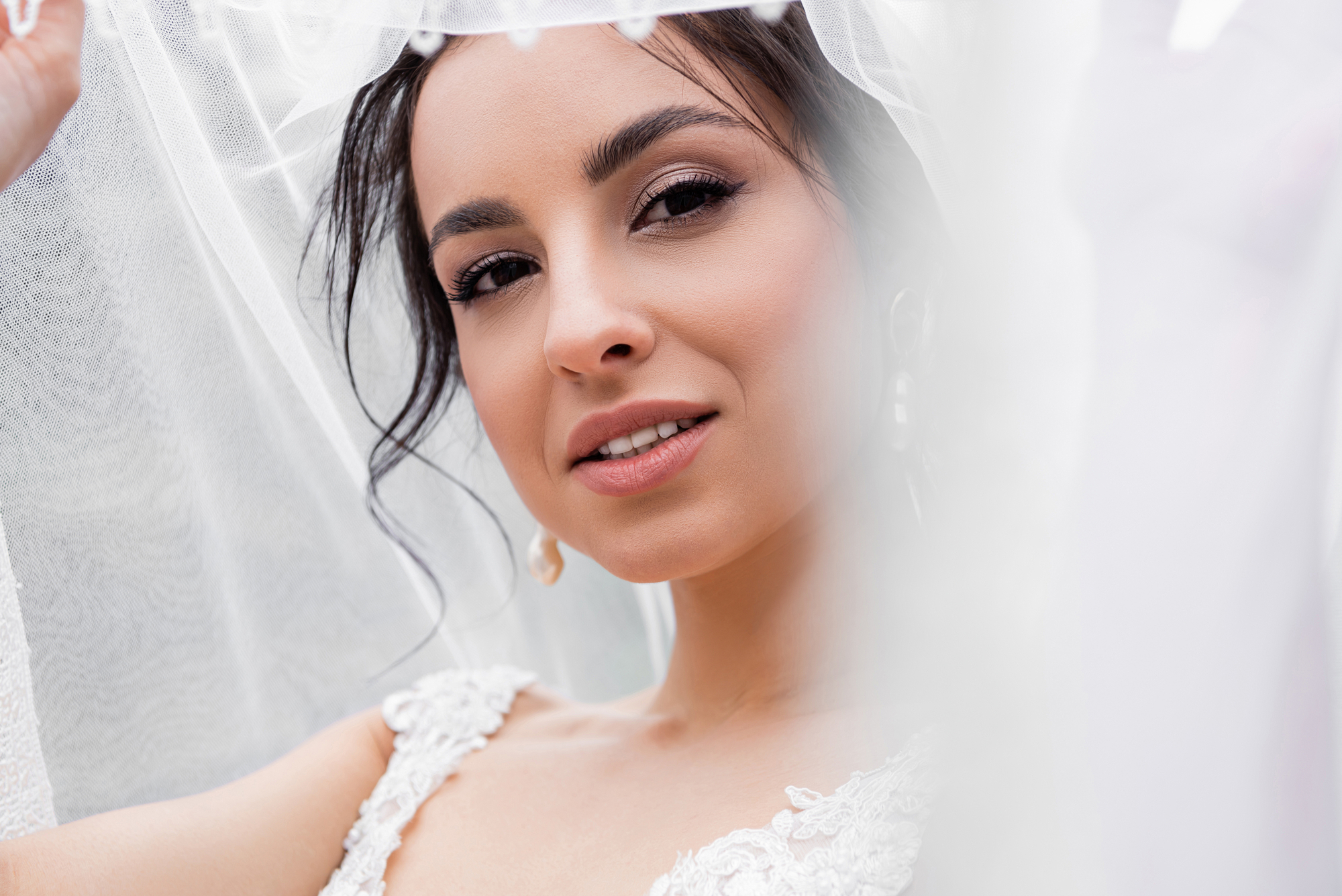 To Veil or Not to Veil? What to Consider
