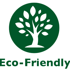 Platinum Window Cleaning Eco Friendly badge