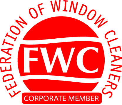 Platinum Window Cleaning FWC logo