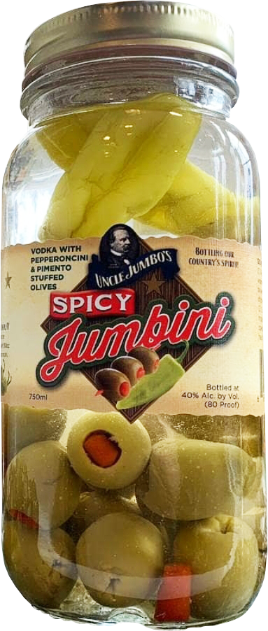 Uncle Jumbo's Spicy Jumbini