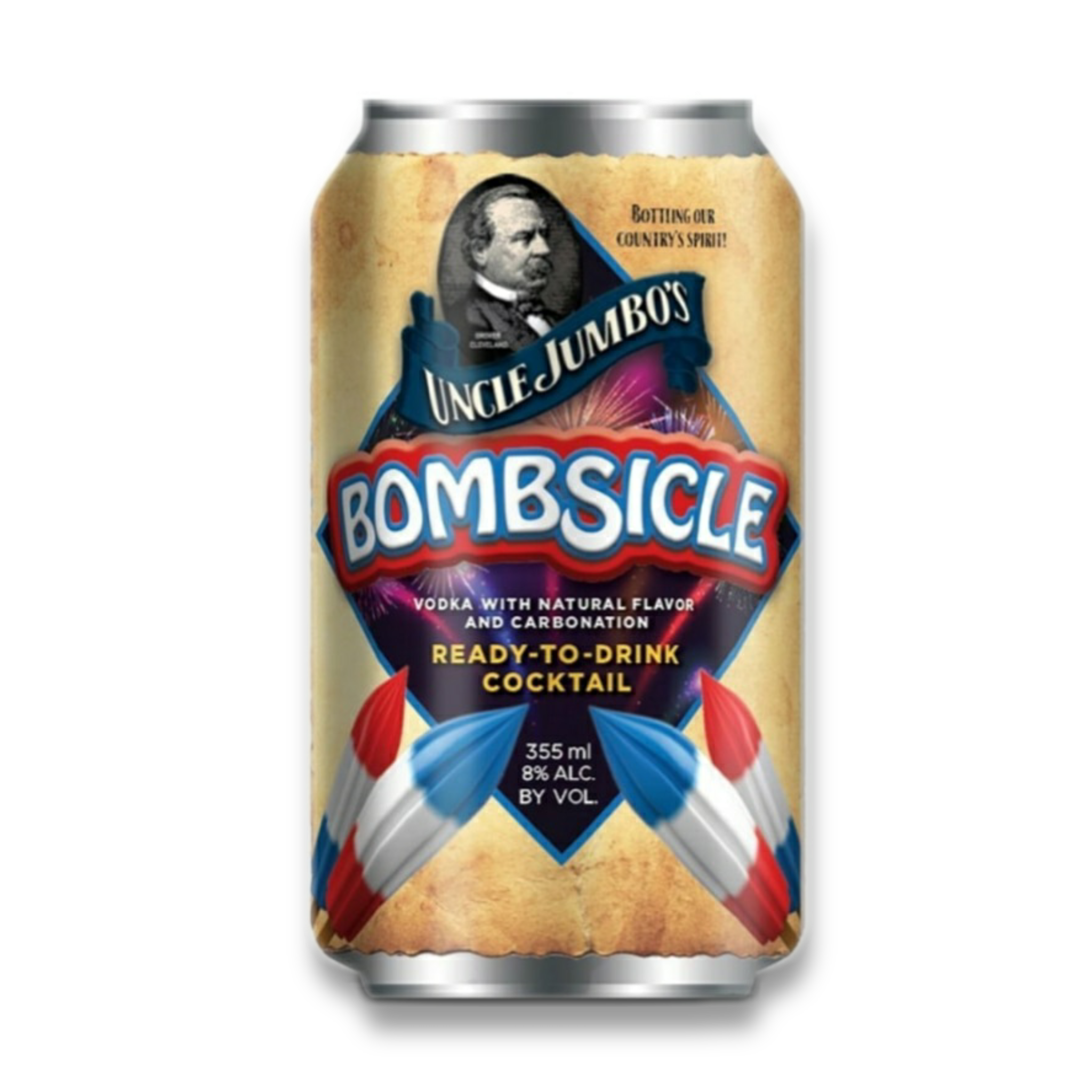 Bomsicle (4 pACk)