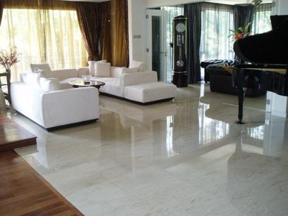 granite floor cleaning