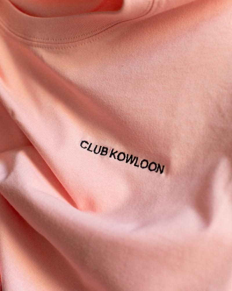 CK Essential Pink Tee