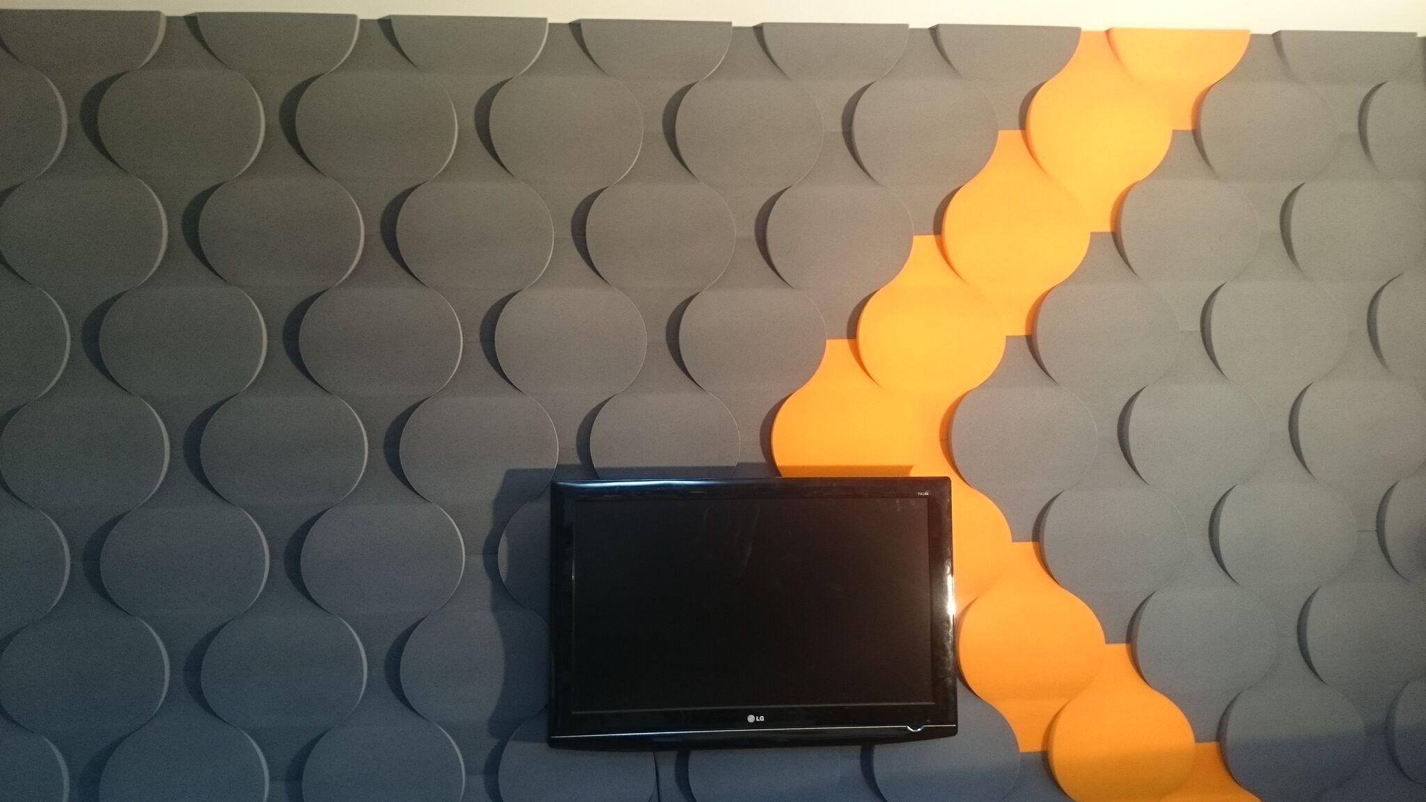 3d wall art options