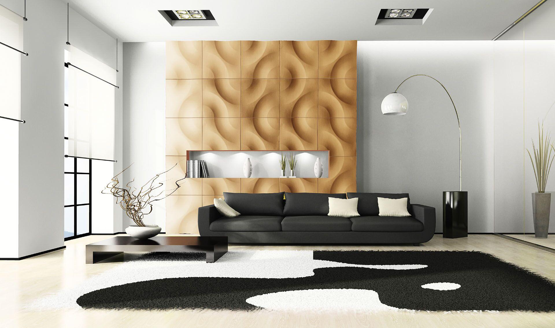 brown wall art
