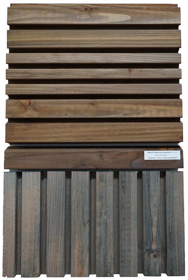 douglas fir timber vibrato