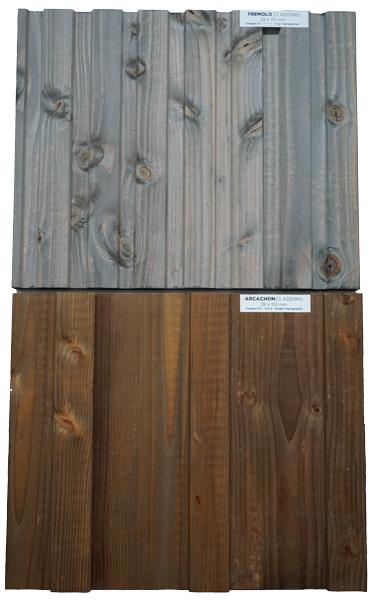 douglas fir timber tremolo and archachon