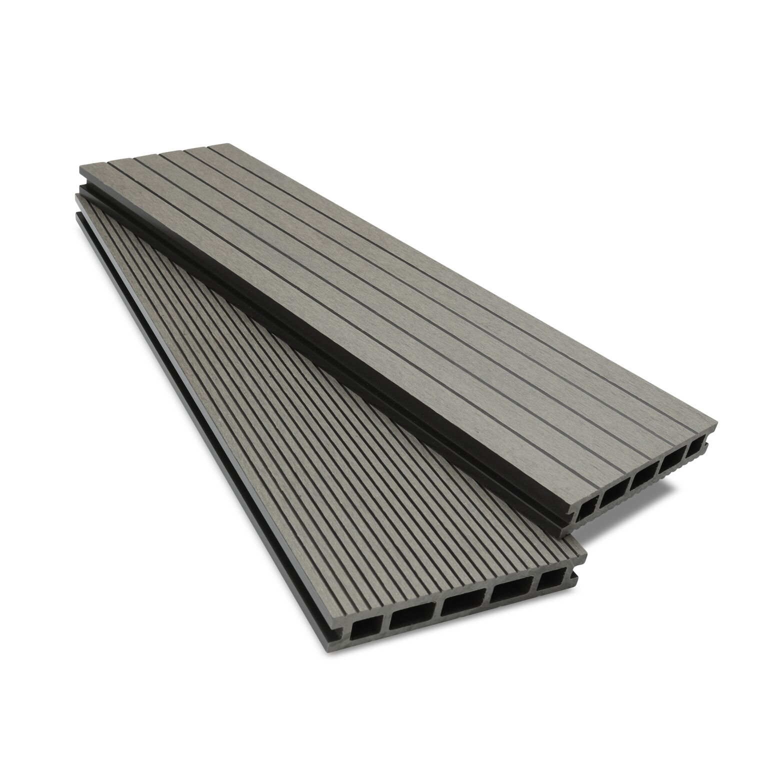 graphite decking image