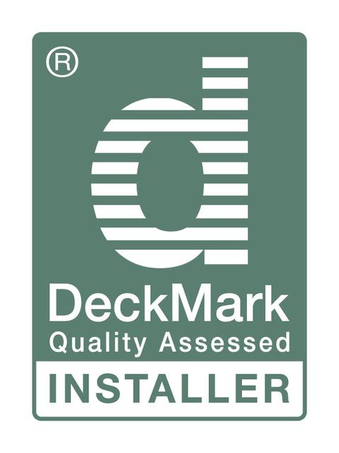 Deck Mark Logo