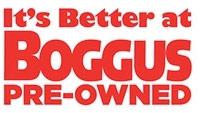 Boggus Pre-Owned
