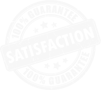 100% Lawn Care Satisfaction Guarantee