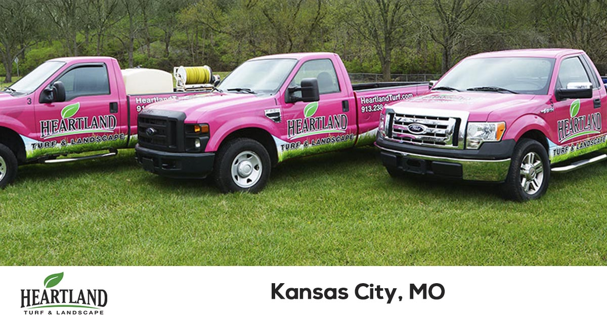 Kansas City Lawn Care Company