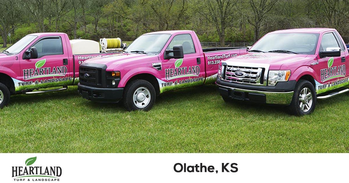 Olathe Lawn Care Company