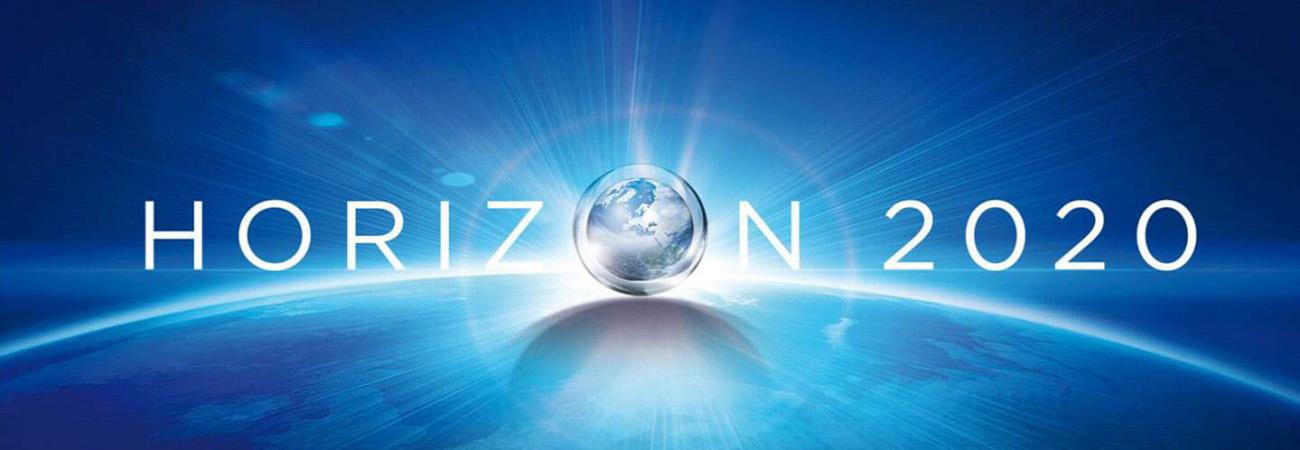 Bilde av Horizon 2020