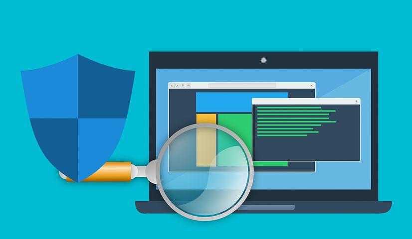 Windows protection Data Image