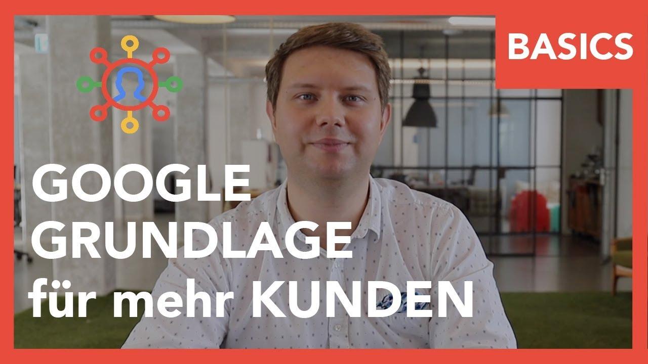 Google My Business optimieren ��- Anleitung
