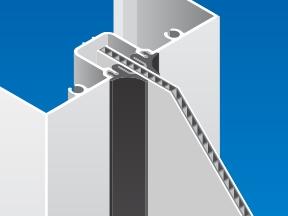 railing infill panels