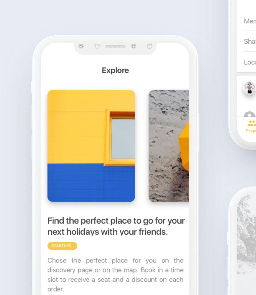 startup sviluppo app