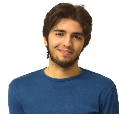 Francesco Borelli - Android Developer at Pushapp