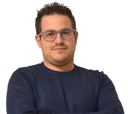 Massimiliano di Mella - iOS Developer at Pushapp