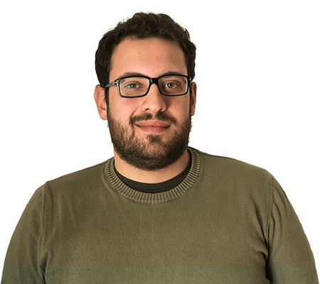Elia Crocetta - iOS Developer at Pushapp