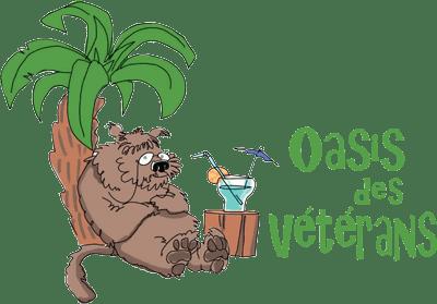 Suivre sa Joie - Saskia Parein - L'Oasis des Vétérans