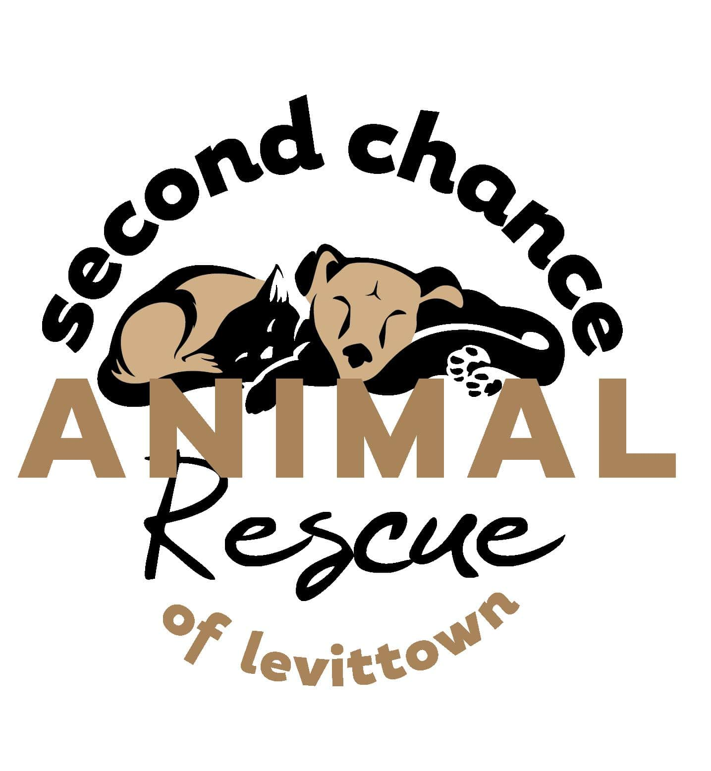 Suivre sa Joie - Saskia Parein - Second Chance Animals Rescue