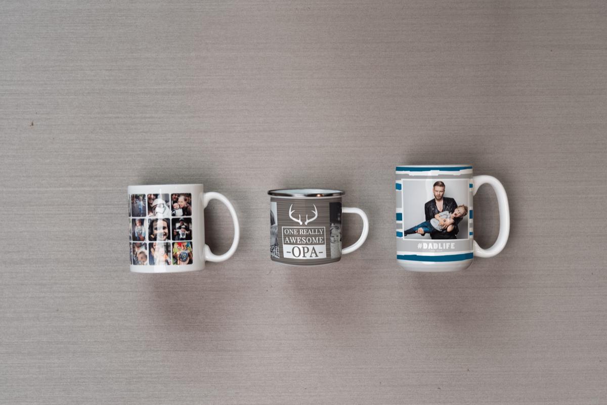 Camper Cups, 11 Oz Mug, 15 Oz Mug