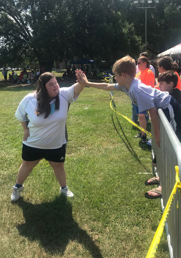 Special Olympics Louisiana - Summer Games 2018