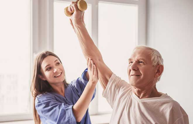 4 Types of Exercises That Help Seniors Stay Active
