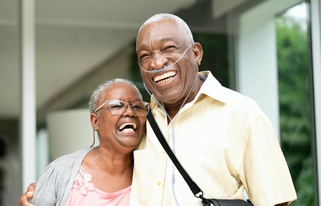 5 Ways to Live Your Best Life With COPD