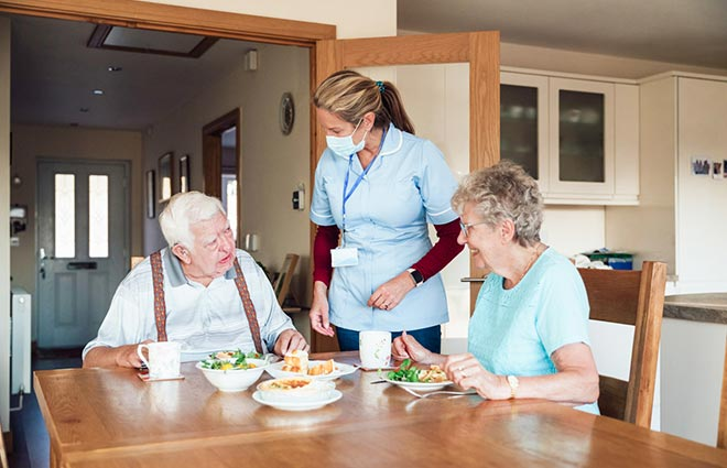 Considering The Need For Respite Care